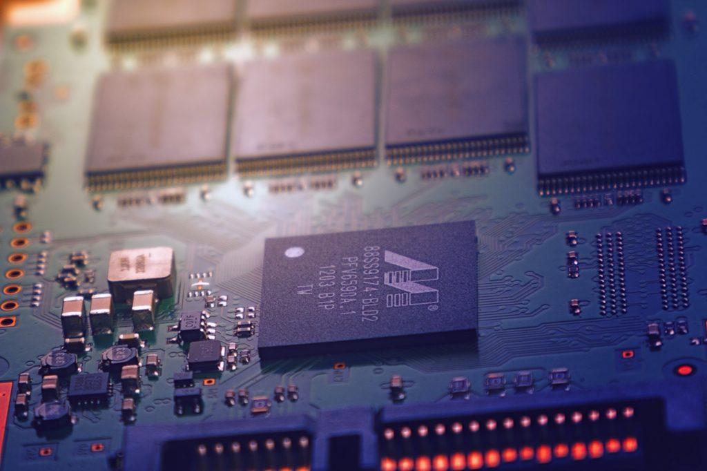 Original Electronics Manufacturing