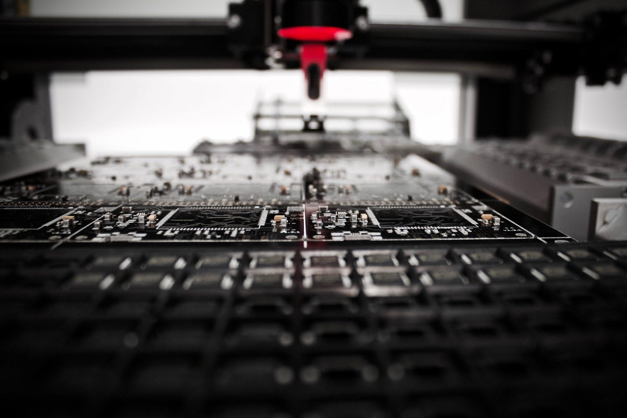 PCB Electronics Technology